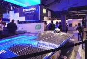 Panasonic солнечные панели HIT