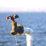 Водоснабжение Крыма наладят через 3 года