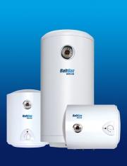 электрические водонагреватели BaltGaz Aqua