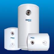 BaltGaz расширил ассортимент новыми электрическими водонагревателями Фото №2