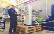 КСБ - сборка автоматических установок для повышения давления