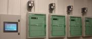 Система диспетчеризации для HVAC-оборудования производства завода Лиссант