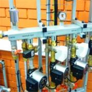 Siemens реализовала простую и надежную систему управления клапаном