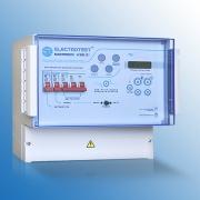Новый модуль автоматики Electrotest MASTERBOX WRR3
