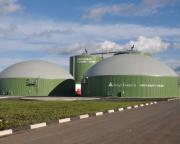 Биогазовая станция 'Лучки''