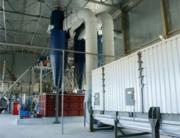 Компаниями Ульяновской области заключены пятилетние контракты на поставку 30 тысяч тонн пеллет ежего