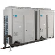 Инверторная система технологического охлаждения ZEAS с конденсаторными блоками LREQ-B от Daikin