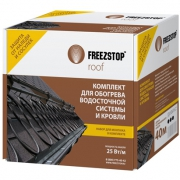 Freezstop Roof