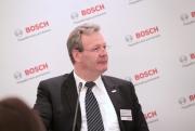 Герхард Пфайфер, полномочный представитель Группы Bosch в странах СНГ и Грузии