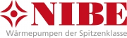 NIBE логотип