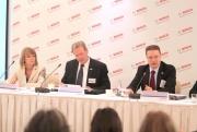 Годовая пресс-конференция Bosch 2014