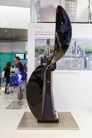 KSB на выставке ЭКВАТЭК-2014