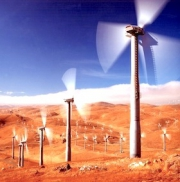 Рынок труда в сфере 'зеленой' энергетики