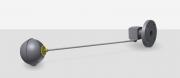 Поплавковый клапан VYC Industrial серии 150/152 с фланцевым присоединением