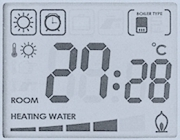 Новый термостат KITURAMI CTR-5900