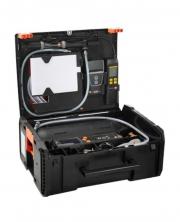 testo 324 - прибор для проверки герметичности Фото №1