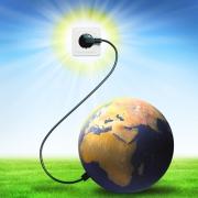 Германия установила три новых рекорда в солнечной энергетике