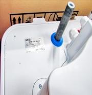 Отзыв водонагревателей AEG Haustechnik