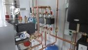 Profipress для обвязки отопительного оборудования и для контура радиаторного отопления, Profipress G