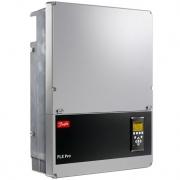 Солнечные инверторы FLX Pro Danfoss