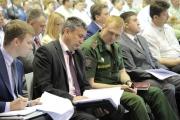 Совещание по подготовке Московской области к зиме