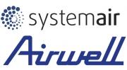 Systemair приобретает Airwell во Франции