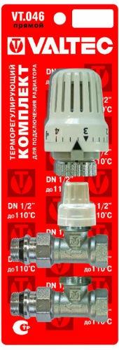 Комплект терморегулирующего оборудования VT.046