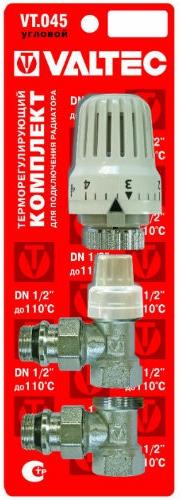 Комплект терморегулирующего оборудования VT.045
