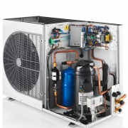 Компрессорно-конденсаторный агрегат Optyma™ Slim Pack