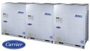 VRF-система нового поколения Carrier Full DC Inverter XPower