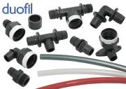 Новая система PEX-a труб и PPSU фитингов от DUOFIL