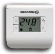 Цифровой комнатный термостат K494