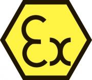 Сертификат Соответствия на взрывозащищенные вентиляторы S&P