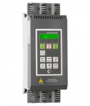 устройства плавного пуска серии Emotron TSA для электродвигателей