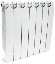 Новый биметаллический радиатор российского производства BR1 Фото №1