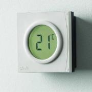 комнатные термостаты «Danfoss» серии RET 1000, RET 2000 и TP 7001