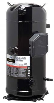 Новые низкотемпературные компрессоры Emerson