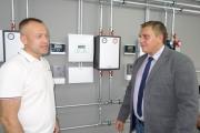 Учебный центр Вайлант в Краснодаре