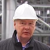 Мэр Москвы объявил о готовности города к зимнему отопительному сезону