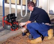 RIDGID - комплексное решение для инспекции трубопроводов