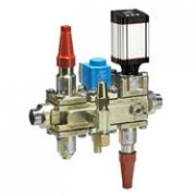 Управление холодильной системой обеспечат клапанные станции ICF Flexline
