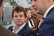губернатор Владимирской области Орлова С.Ю.