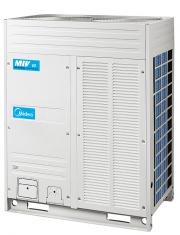 Новая VRF-система с рекуперацией тепла от  Midea