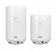 электрические накопительные водонагреватели Bosch Tronic.