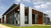 Открытие нового завода и головного офиса Aereco