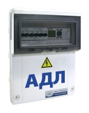 Новые шкафы управления АДЛ для циркуляционных и дренажных систем