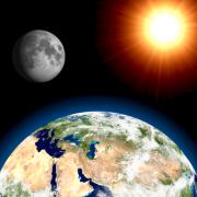 солнечное затмение несёт угрозу для энергосистемы Европы
