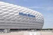 Вентиляция Wolter на стадионе Allianz Arena в Мюнхене Фото №1