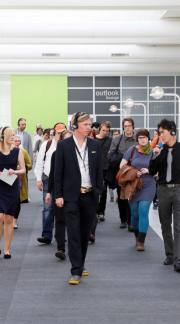 Пресс-конференция, посвященная выставке ISH-2015 во Франкфурте Фото №5