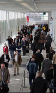 Пресс-конференция, посвященная выставке ISH-2015 во Франкфурте Фото №6